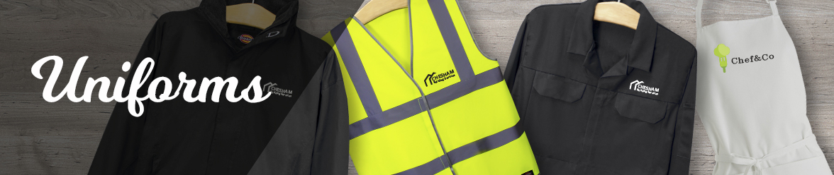Uniforms and Workwear