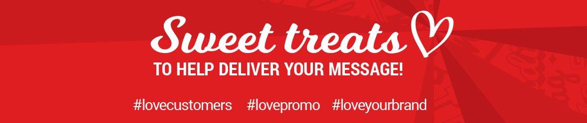 Love Sweet Treats