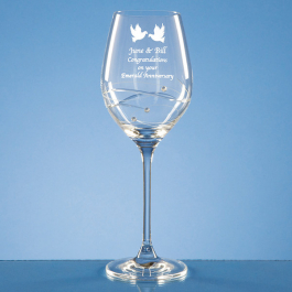 Commemorative Glassware
