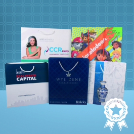 Carrier & Gift Bags