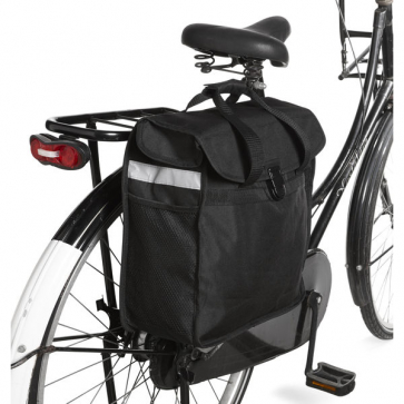 Bicycle Bag In A Polyester Material