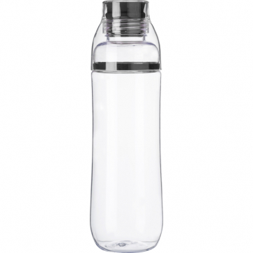 Plastic Bottle With Drinking Cup