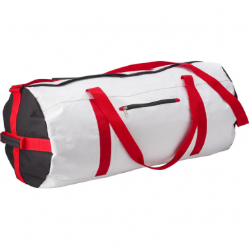 Large Capacity Barrel Sports/Travel Bag