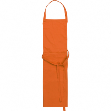 Cotton With Polyester Apron