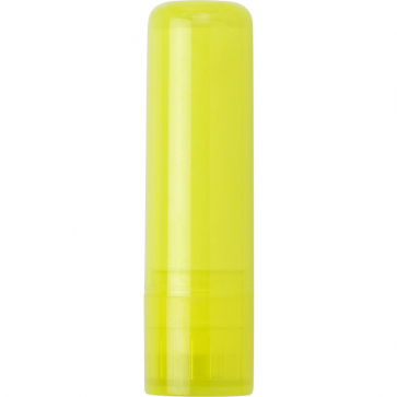 Lip Balm Stick With Spf 15 Protection.