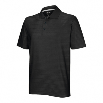 Climacool® Textured Solid Polo