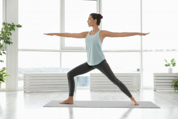Active Fitness Mat