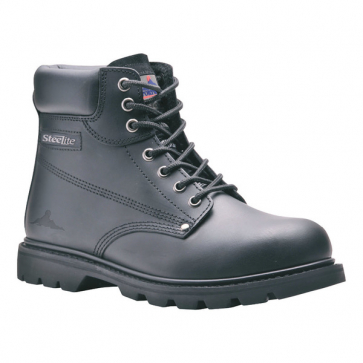 Steelite™ Welted Safety Boot Sbp Hro