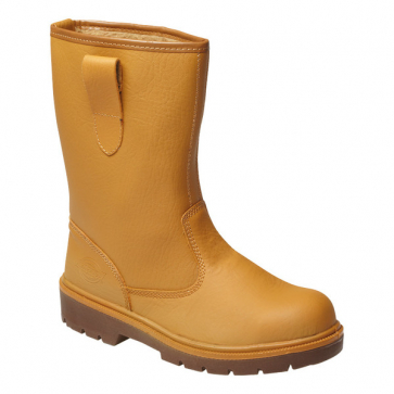 Super Safety Rigger Boot