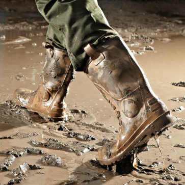 Groundwater Super Safety Boot