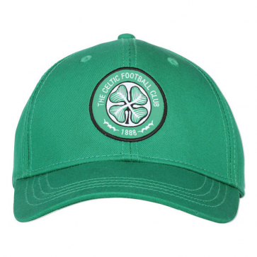 Adult Celtic Fc Core Cap