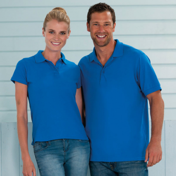 Ultimate Classic Cotton Polo