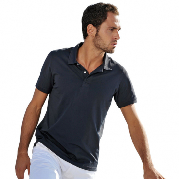 Paterson Technical Polo