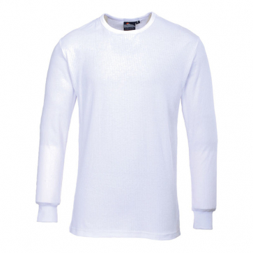 Thermal T-Shirt Long Sleeved