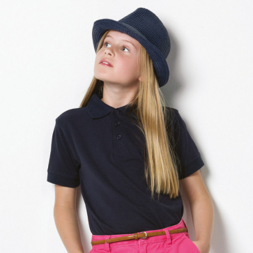 Klassic Polo Kids With Superwash® 60°C