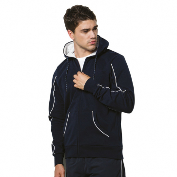 Gamegear® Hooded Track Top