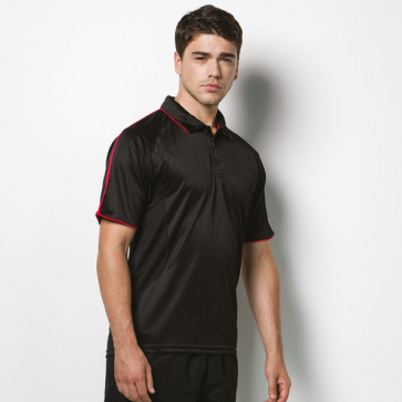 Gamegear® Cooltex® Sports Polo Short Sleeve