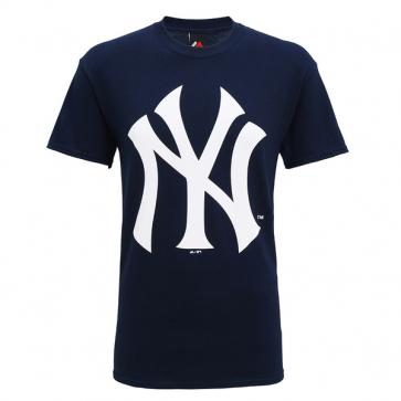 New York Yankees Large Logo T-Shirt