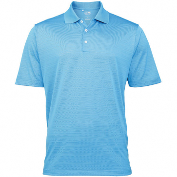 Climalite® Textured Solid Polo