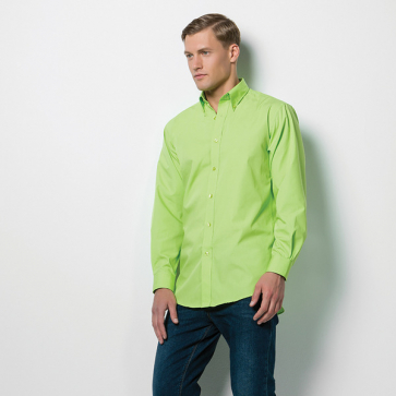 Workforce Shirt Long Sleeve