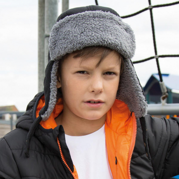 Junior Ocean Trapper Hat