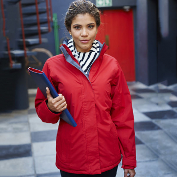 Women's Beauford Insulated Jacket