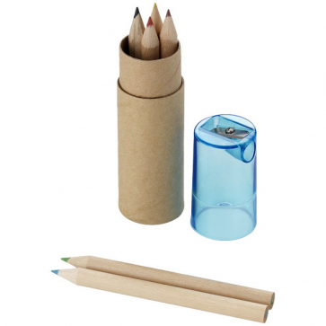 7-Piece Pencil Set
