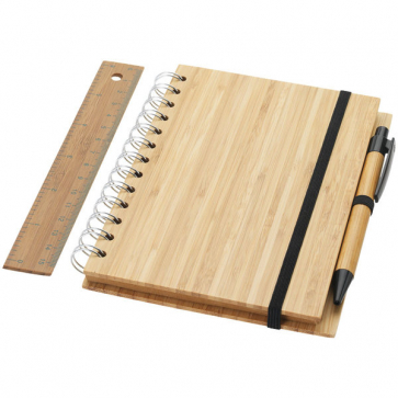 Franklin Notebook Set