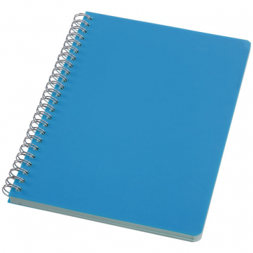 Happy Colours Notebook