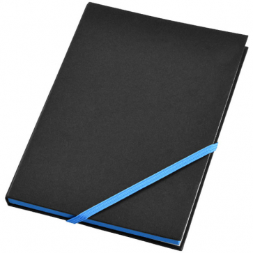 Travers Notebook