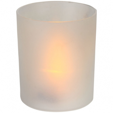 Columba Electric Candle