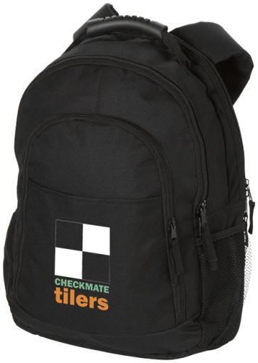 Journey 15.4'' Laptop Backpack