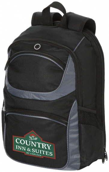 Continental 15.4'' Laptop Backpack