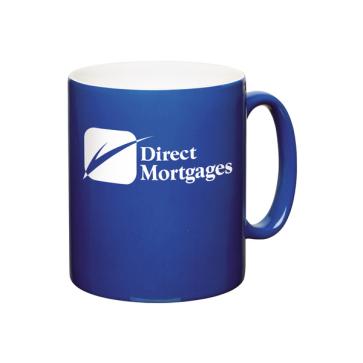 Durham Outer ColourCoat Mug
