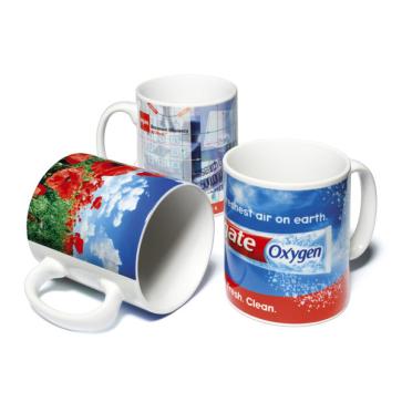 Duraglaze Durham Custom Photo Mug