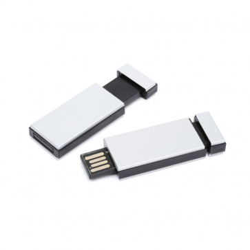 Push USB FlashDrive