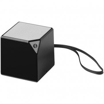 Sonic Bluetooth® Speaker With Built-In Microphone