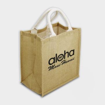 Brighton Jute Bag