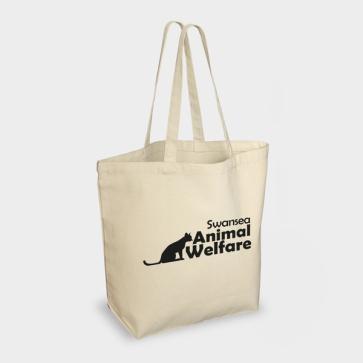 Bayswater Canvas Shopper Bag