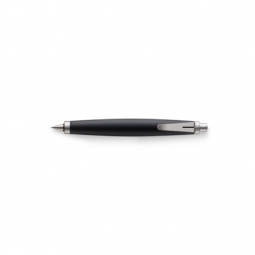 Lamy Scribble Palladium 3.15Mm Lead Mechanical Pencil