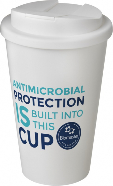 Americano Pure 350 ml Tumbler with Spill-Proof Lid