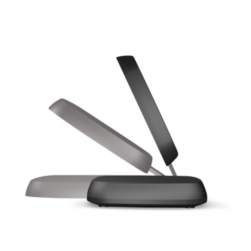ZENS Fast Wireless Charger Stand