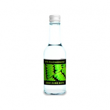Glass Bottled Water 250ml.