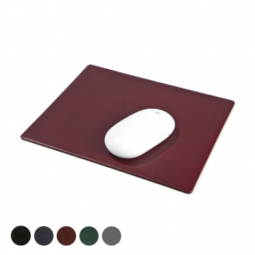Hampton Leather Mousemat