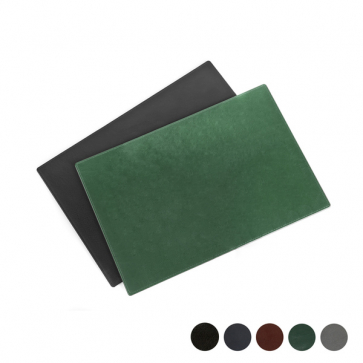 Hampton Leather Desk Pad
