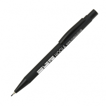 All Black Bowie Mechanical Pencil