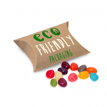 Eco Range – Eco Large Pouch Box - Jelly Bean Factory®