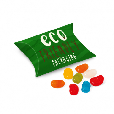 Eco Range – Eco Large Pouch Box - Jolly Beans