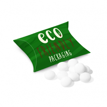 Eco Range – Eco Large Pouch Box - Mint Imperials