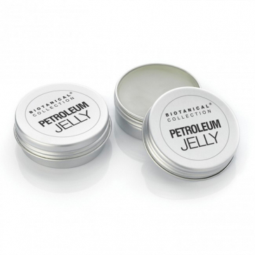 Petroleum Jelly in a Tin